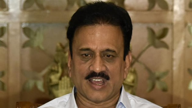 """Medical education minister Girish Mahajan told the legislative council on Wednesday, """"We are awaiting the court's decision due on Monday. We have put our best lawyers at work."""""""