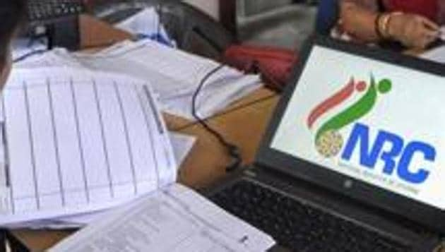 An additional list to the draft National Register of Citizens (NRC) for Assam released last year will be published on June 26, authorities have said.(PTI File Photo/Representative Image)