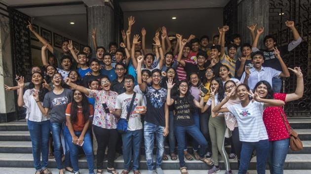 SSC GD Constable Result 2019 declared: The Staff Selection Commission (SSC) has declared the result of Constable (GD) in CAPFs, NIA, SSF and Rifleman (GD) in Assam Rifles Examination, 2018. Here's how to check SSC GD constable result list.(Pratik Chorge/HT file/For representation only)
