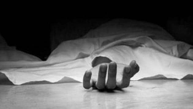 The funeral of a 35-year-old man was stopped in Akola district of Maharashtra after police arrived at the crematorium and took the body for postmortem which revealed that he was killed.(Getty Images/iStockphoto)