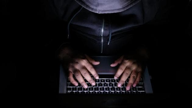 Checking and curbing the data service providers and individuals from producing, storing and disseminating such content is absolutely necessary(Getty Images)