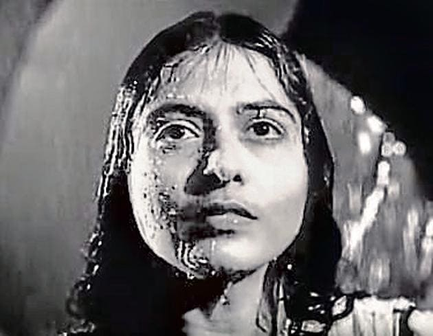 Meghe Dhaka Tara: Epiphany in pouring rain