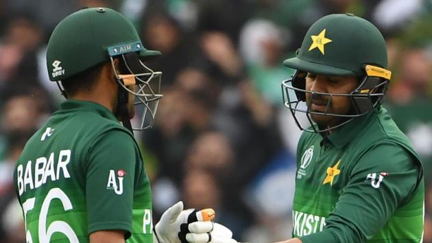 New Zealand vs Pakistan Live Score, World Cup 2019(AFP)