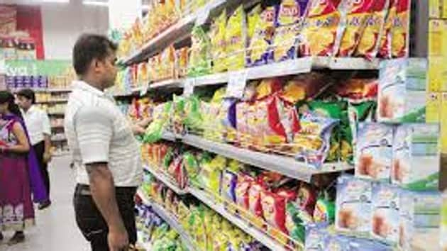 Food items will have to colour the nutrient label red in case the energy from added sugar is over 10% of the total energy provided by 100 gm or 100 ml of the product and the energy from trans fat is more than 1%.(HTfile)