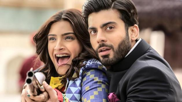 Sonam Kapoor says no actor wanted to work with her in Khoobsurat.