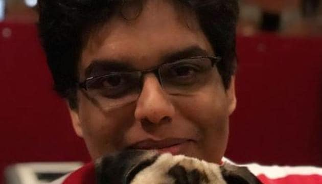 Tanmay Bhat is a popular stand-up comic, known for his acts in AIB.