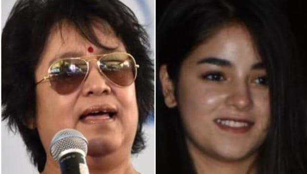 Both Taslima Nasrin and Zaira Wasim are no strangers to controversy.