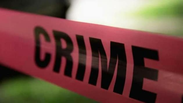A 20-year-old man was found murdered on a vacant plot of land in Gurugram. (HT Photo)