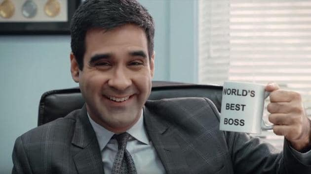 The Office review: Mukul Chadda stars as the Indian Michael Scott in Hotstar's embarrassing remake of the American classic.