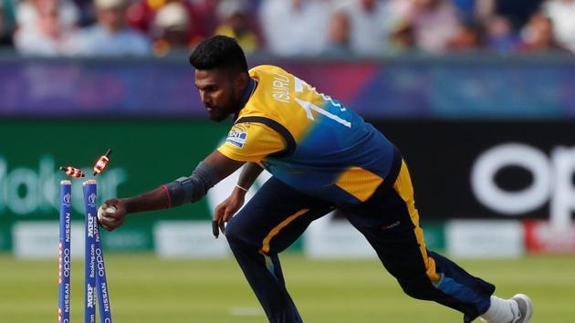 Sri Lanka vs West Indies Live Score, World Cup 2019(Reuters)