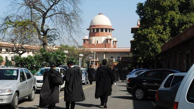 Supreme Court(Mint photo)