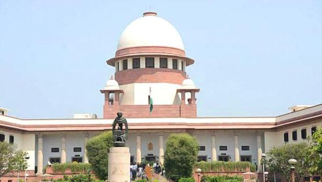 The Supreme Court Monday dismissed a PIL seeking a direction to the Centre to earmark and declare Pakistan-occupied Kashmir (PoK) and Gilgit as parliamentary seats.(Fil;e Photo)