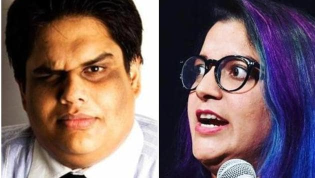 Tanmay Bhat was accused of being complicit in creating a toxic work environment at AIB.