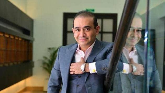 The ED along with the CBI are investigating Nirav Modi for alleged money laundering and corruption.(Aniruddha Chowdhury/Mint File Photo)