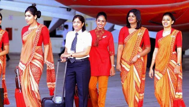 (Air India Express)