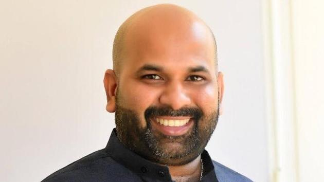 Binoy Kodiyeri was booked for rape under Section 376 and breach of trust and cheating under Section 420 of the Indian Penal Code (IPC).However, Binoy denied the allegations and said that it was a blackmailing tactic.(FACEBOOK.)