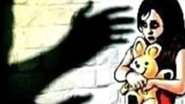 In 2016, 106,958 crimes against children were reported. Of these, 52% related to abduction and 34% to sexual offences, including rape.(HTFile)