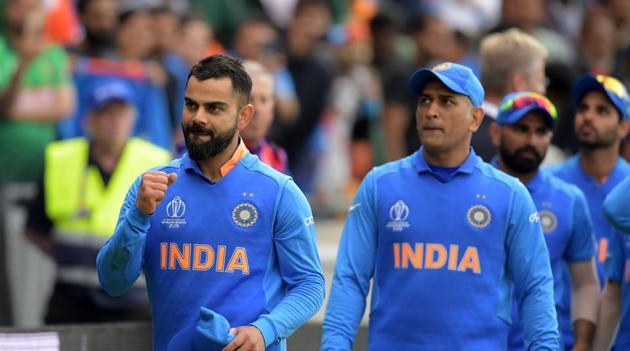 India vs Bangladesh: Virat Kohli leads his side(AFP)