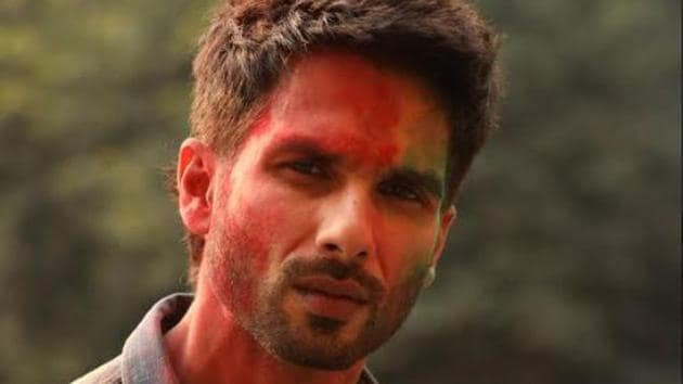 Shahid Kapoor plays a medical student in Kabir Singh and is being widely criticised for promoting misogyny in the film.