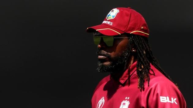 File image of Windies cricketer Chris Gayle.(Action Images via Reuters)