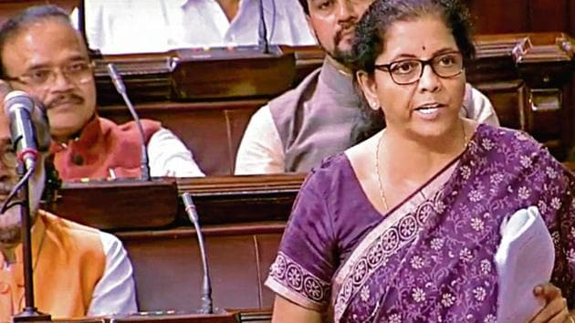 The army's explanation of why taxing the disability pension was necessary came after finance minister Nirmala Sitharaman's office on Tuesday tweeted a letter that said unscrupulous personnel gained from disability benefits. (ANI file photo)