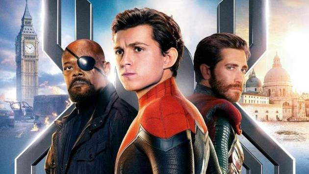 Spider-Man Far From Home movie review: Tom Holland and Jake Gyllenhaal star in the final film of Marvel's Infinity Saga.
