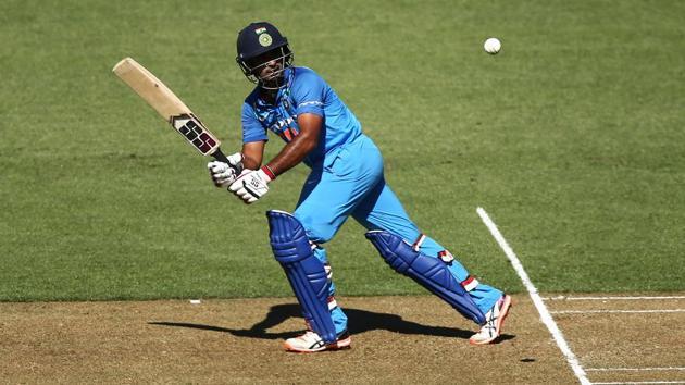 File image of Ambati Rayudu(Getty Images)