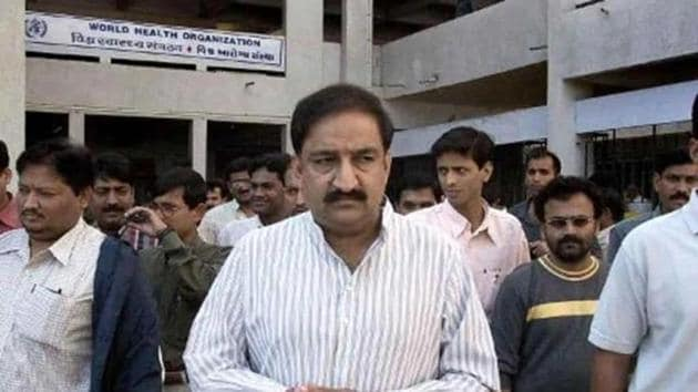 The apex court had on January 31 this year reserved the verdict on the appeals in Hiren Pandya case(HT Photo)