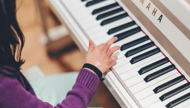 The findings suggested skills learned in instrumental music transfer very broadly to the students' learning in school.(Unsplash)