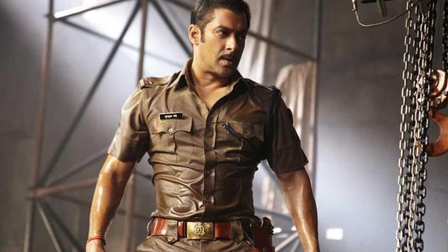 Salman Khan's upcoming films include Dabangg 3 and Inshallah.