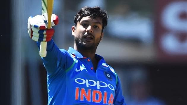 India vs Sri Lanka: File image of India cricketer Mayank Agarwal.(Getty Images)