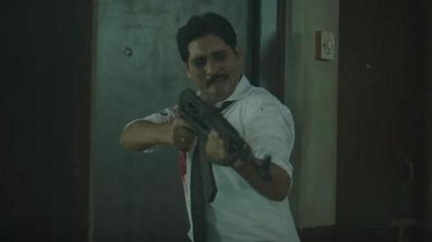 Batla House is directed by Nikkhil Advani.