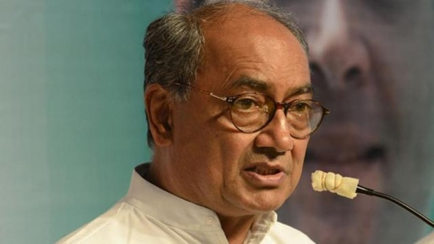 The senior leader also criticised the Union Budget presented by Finance Minister Nirmala Sitharaman in the Parliament on Friday, saying that it had nothing to solve the problems of agriculture and unemployment.(HT Photo)