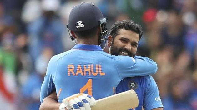 India vs Sri Lanka World Cup 2019 Highlights(AP)