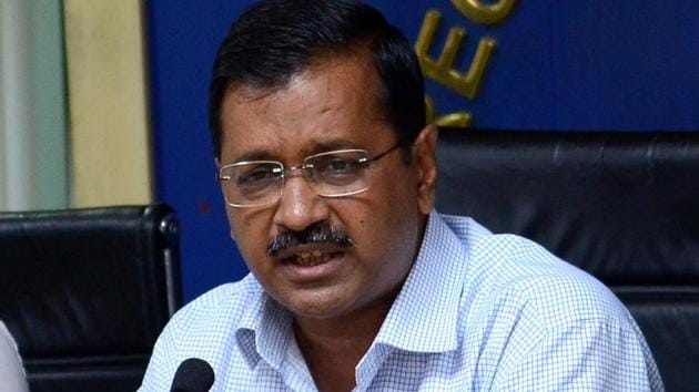 Speaking to media, Chief Minister Arvind Kejriwal said the government will give Rs 10 lakh as compensation to the survivor.(ANI File Photo)