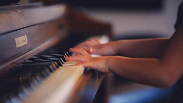 The researchers found the predictive relationships between music education and academic achievement were more pronounced for those who took instrumental music rather than vocal music.(Unsplash)