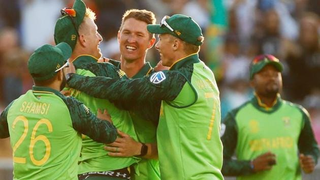 Australia vs South Africa, World Cup 2019: Follow live highlights of Australia vs South Africa ICC World Cup 2019 match(Action Images via Reuters)