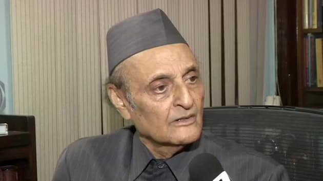 The negative cycle must be reversed before it's too late, said Karan Singh. (ANI Photo)