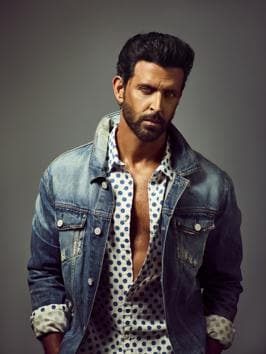 Actor Hrithik Roshan opens up about the recent rough patch in his life.