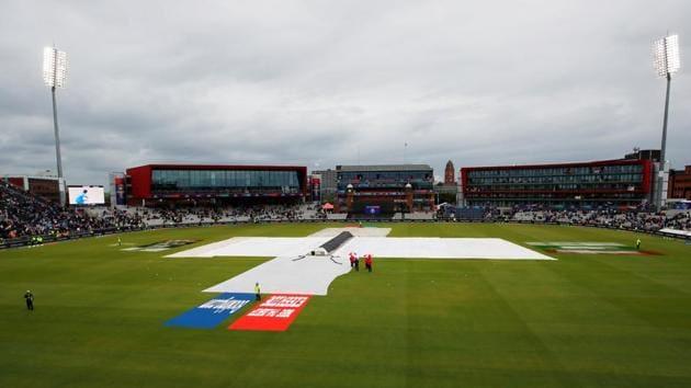 India vs New Zealand: Rain could dampen spirits(Action Images via Reuters)