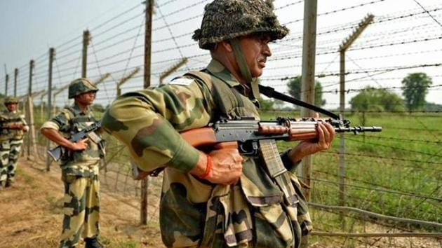 """IIn addition to """"zero tolerance to terrorism"""", New Delhi has changed track in Kashmir, according to Union ministry officials. In contrast to earlier governments, the Centre is looking at empowering and strengthening local bodies in the state.(AFP)"""