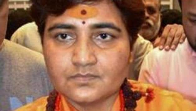 The bike is allegedly owned by Bharatiya Janata Party (BJP) MP Pragya Singh Thakur, who is an accused in the case.(PTI File)