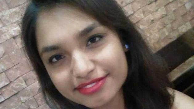 Dr. Payal Tadvi, a 26-year-old PG medical student at BYL Nair Hospital, committed suicide in her hostel room on May 22, 2019.(HT FILE)