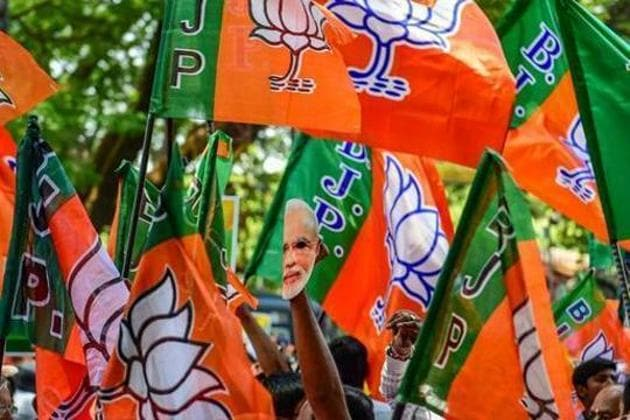 the rivalry between the BJP and the TMC have intensified over the past year and has led to death of many of their workers.(PTI)