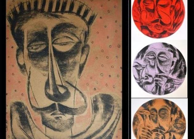 Humans are capable of showing at least 27 distinct emotions, and an ongoing art exhibition on human expressions here takes viewers through many of them.(www.iicdelhi.nic.in)
