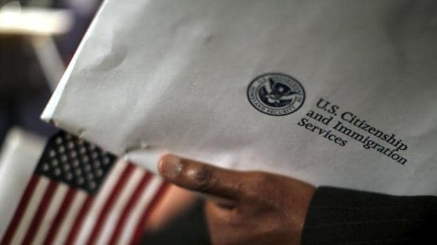 The US lawmakers Wednesday passed a Bill aimed at lifting the current seven percent country-cap on issuing Green Cards.(Reuters File Photo)