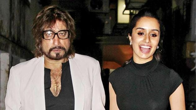 Shakti Kapoor reacts to rumours of daughter Shraddha Kapoor's marriage.