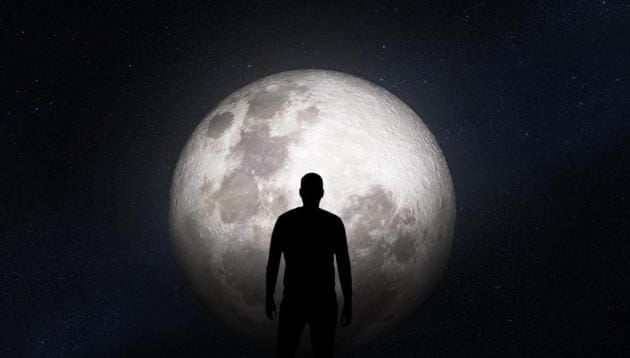 It's been 50 years since the first men landed on the moon. But is it a trip that the common man will be able to make ever?(Shutterstock Image)