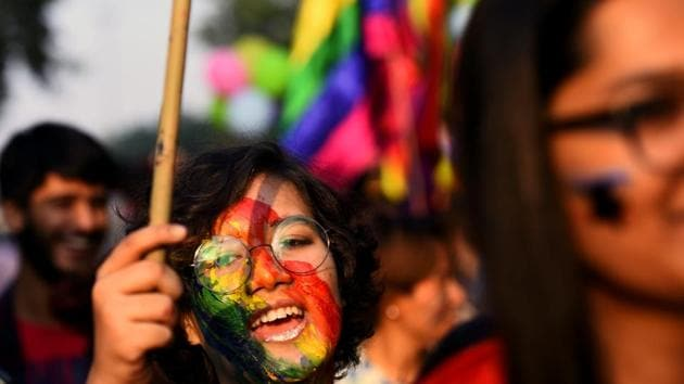 In 2018, the Indian Psychiatric Association clarified that homosexuality is not a mental illness but stopped short of calling for an explicit ban on conversion therapy. Doctors who practise it face no action(Amal KS/HT PHOTO)