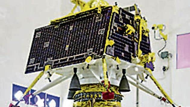 Chandrayaan 2: In another first, the mission is being led by two women. The director responsible for the entire project, from start to finish, is Muthayya Vanitha. And Ritu Karidhal is the mission director who will coordinate Chandrayaan-2 when the satellite is injected into orbit.